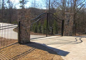Residential Gates And Openers Manchester Tn